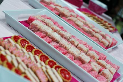 Pink food2