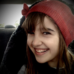 Cute red beanie1