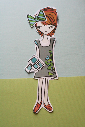 Paper doll story4