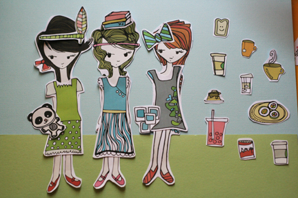 Paper doll story5