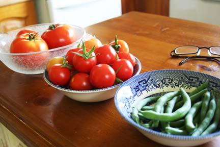 My produce
