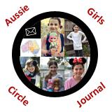 The aussie girls circle journal