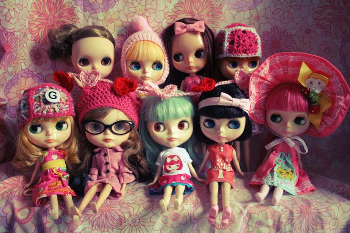 Pink valentines photo