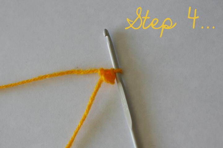 Step 4 blythe easter basket