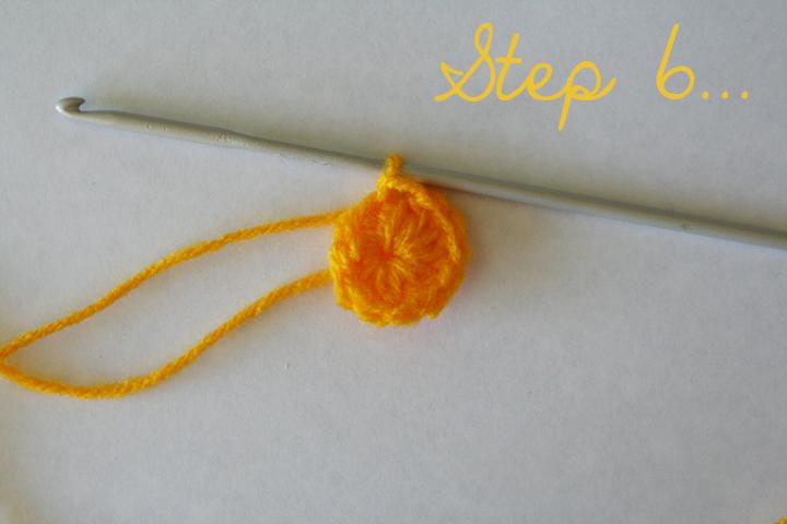Step 6 blythe easter basket