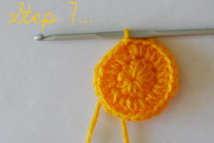 Step 7 blythe easter basket