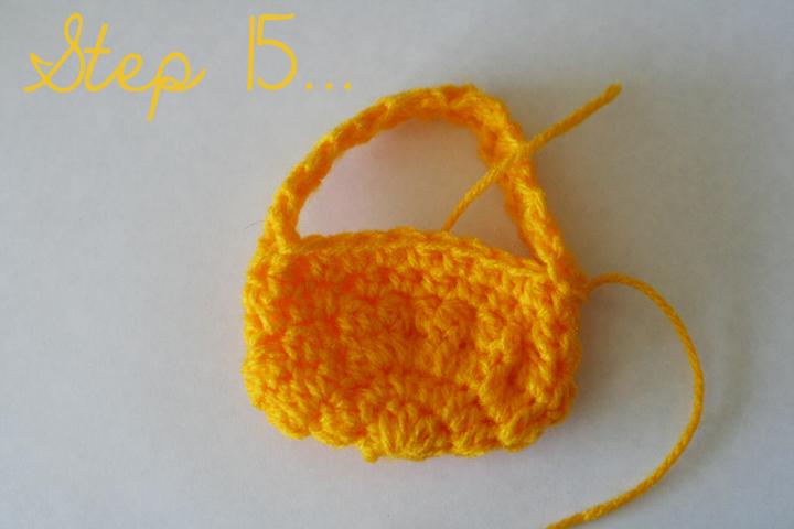 Step 15 blythe easter basket