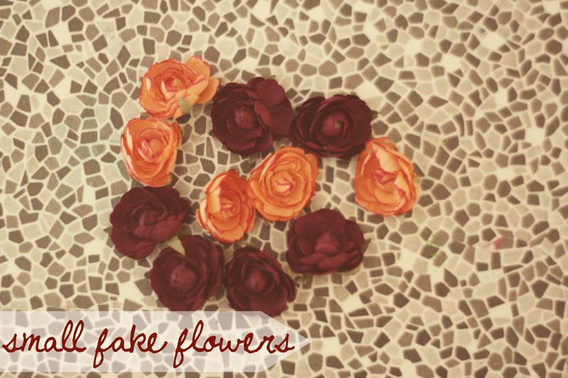 Diy blythe flower crown 4