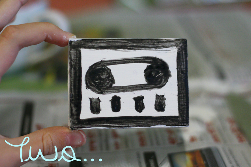 Diy cassette player 3