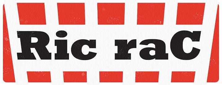 RicraC logo
