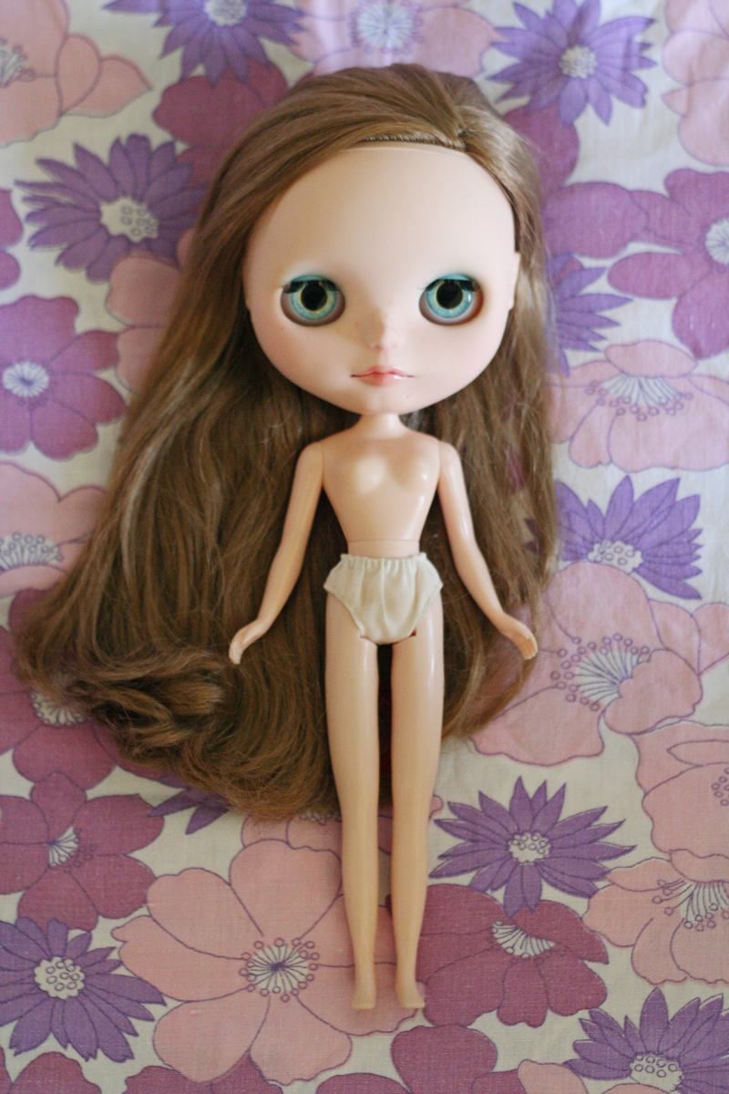 Custom blythe doll for sale 5