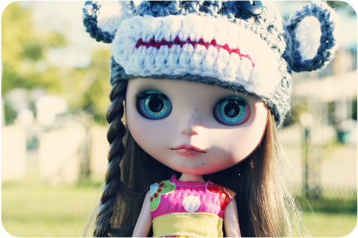 Custom blythe doll for sale 7