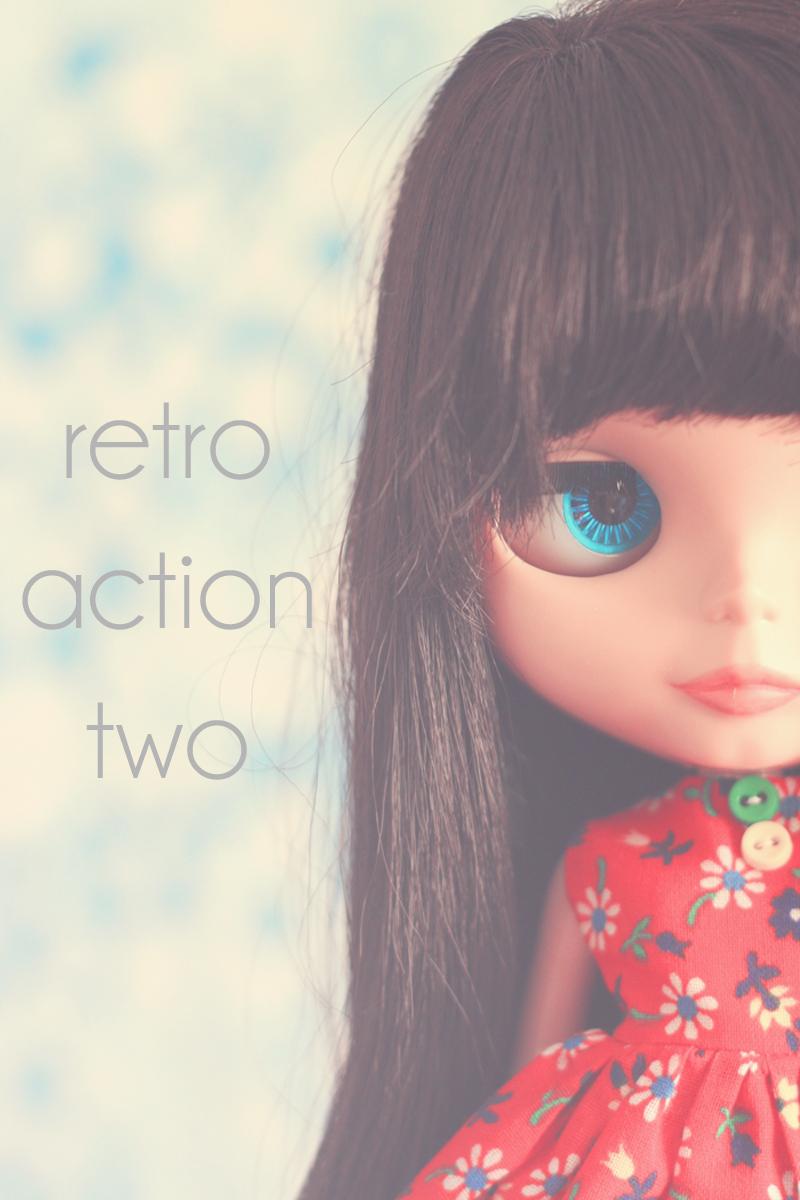 Retro action two example