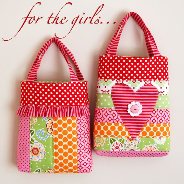 Patterns For Bags : ... Bags Patterns, Girls Purses, Sewing Bags, Bag Patterns, Purse Patterns