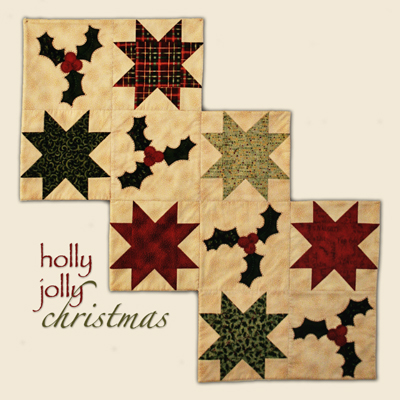 J011 Holly Jolly Christmas