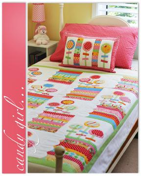 Dutch Girl Quilt Patterns
